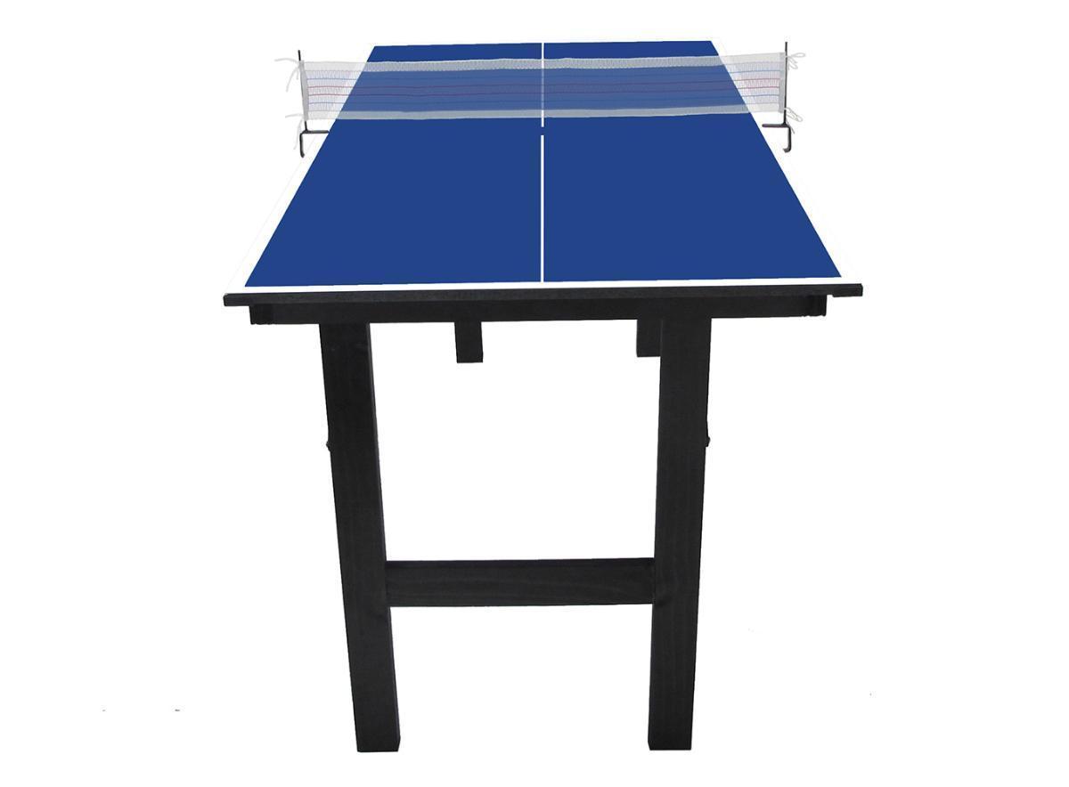30fffece2 Mesa Tenis De Mesa (Ping Pong) Junior - Mdp 12 - 1003 - Klopf Produto não  disponível