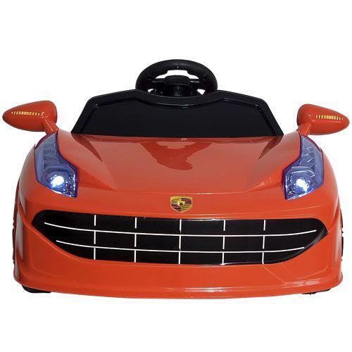 858bacedc Mini Carro Elétrico Infantil Vermelho - Bateria Recarregável De 6v -  ImportWay R$ 795,85 à vista. Adicionar à sacola