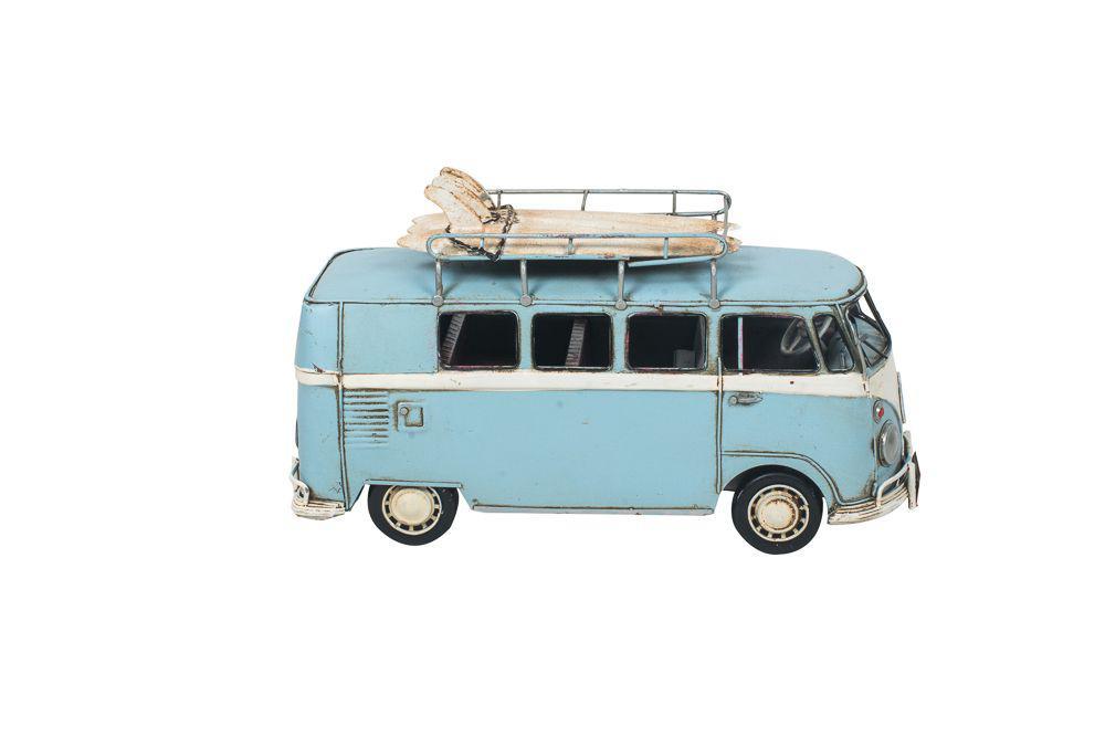 eacda9face8 Miniatura Decorativa Kombi Surf - Maria pia casa Produto não disponível