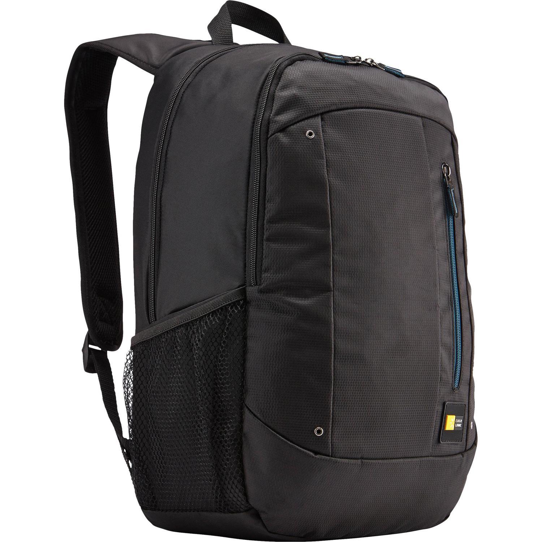 "deb5b53d63 Mochila Case para Laptop 15.6"" Jaunt WMBP115 Preto LOGIC - Case logic R   231"