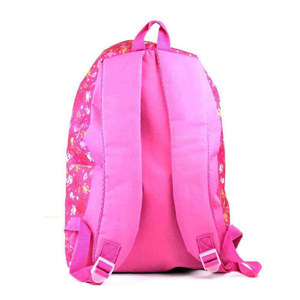 a2e0cda8f Mochila Costas Caveira Rosa - Clio Style - Outras marcas R$ 32,90 à vista.  Adicionar à sacola