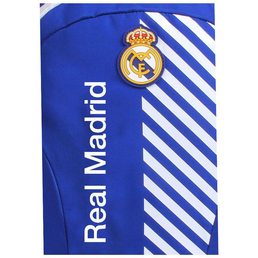 97d560fcd Mochila De Costas Real Madrid Produto Oficial - Dmw - Mochila dmw R$ 149,00  à vista. Adicionar à sacola