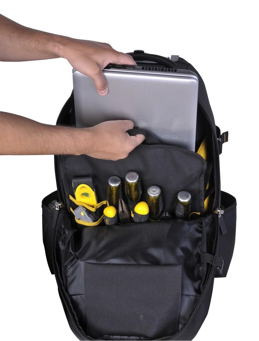 Mochila para ferramentas com carrinho Fatmax - FMST514196 - Stanley R   299 cfba3602c085