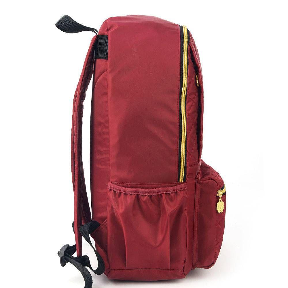 3e7fbaff2 Mochila para Notebook Snoopy Vinho Luxcel MJ48515SN (455886) R$ 114,00 à  vista. Adicionar à sacola
