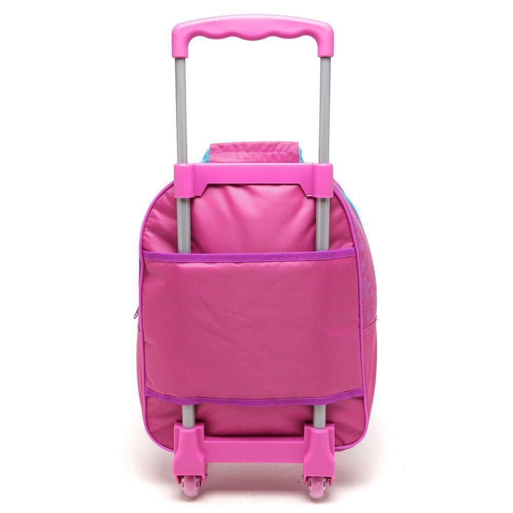 c5eb041e1 Mochila Rodinha Infantil Frozen Disney Rosa R$ 139,90 à vista. Adicionar à  sacola