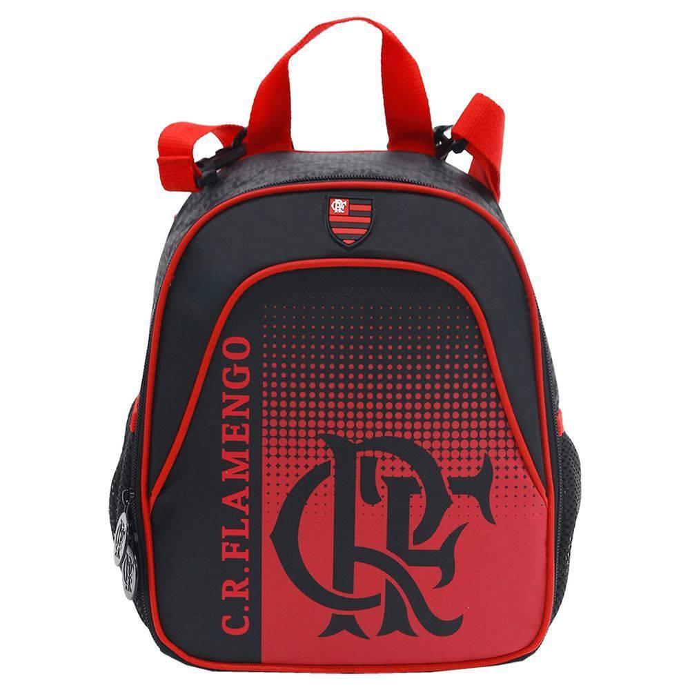 Mochila Rodinhas Flamengo Kit Lancheira Estojo Xeryus G16 - Mochilas ... 69f9ace6307c2