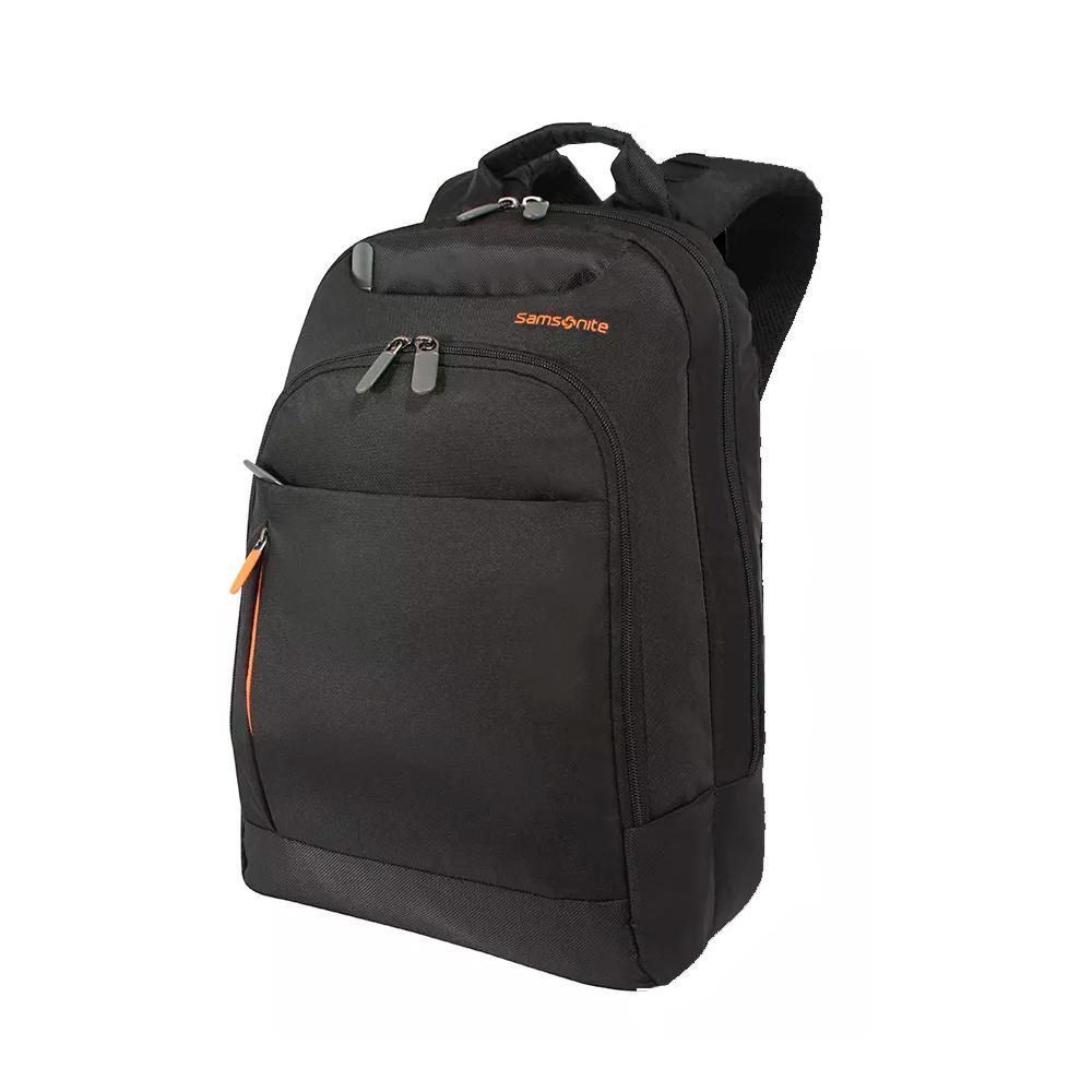 fae520b39 Mochila Samsoninte para Laptop 14 ABC Backpack Preta - Samsonite Produto  não disponível