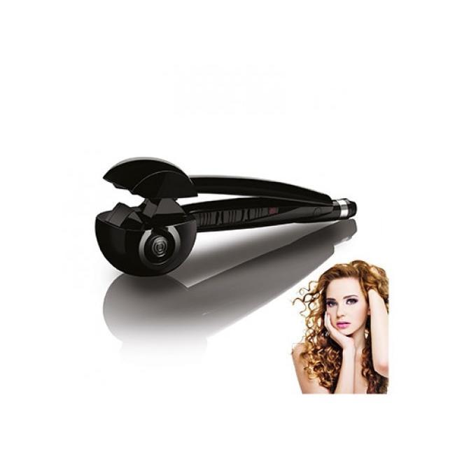 925b4d87e Modelador de cachos babyliss pro perfect curl miracurl profissional bivolt  - Gimp Produto não disponível
