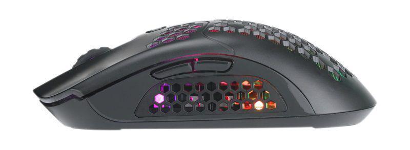 Resultado de imagem para MOUSE GAMER KEPPNI V2 EG-111 (ULTRALEVE) RGB