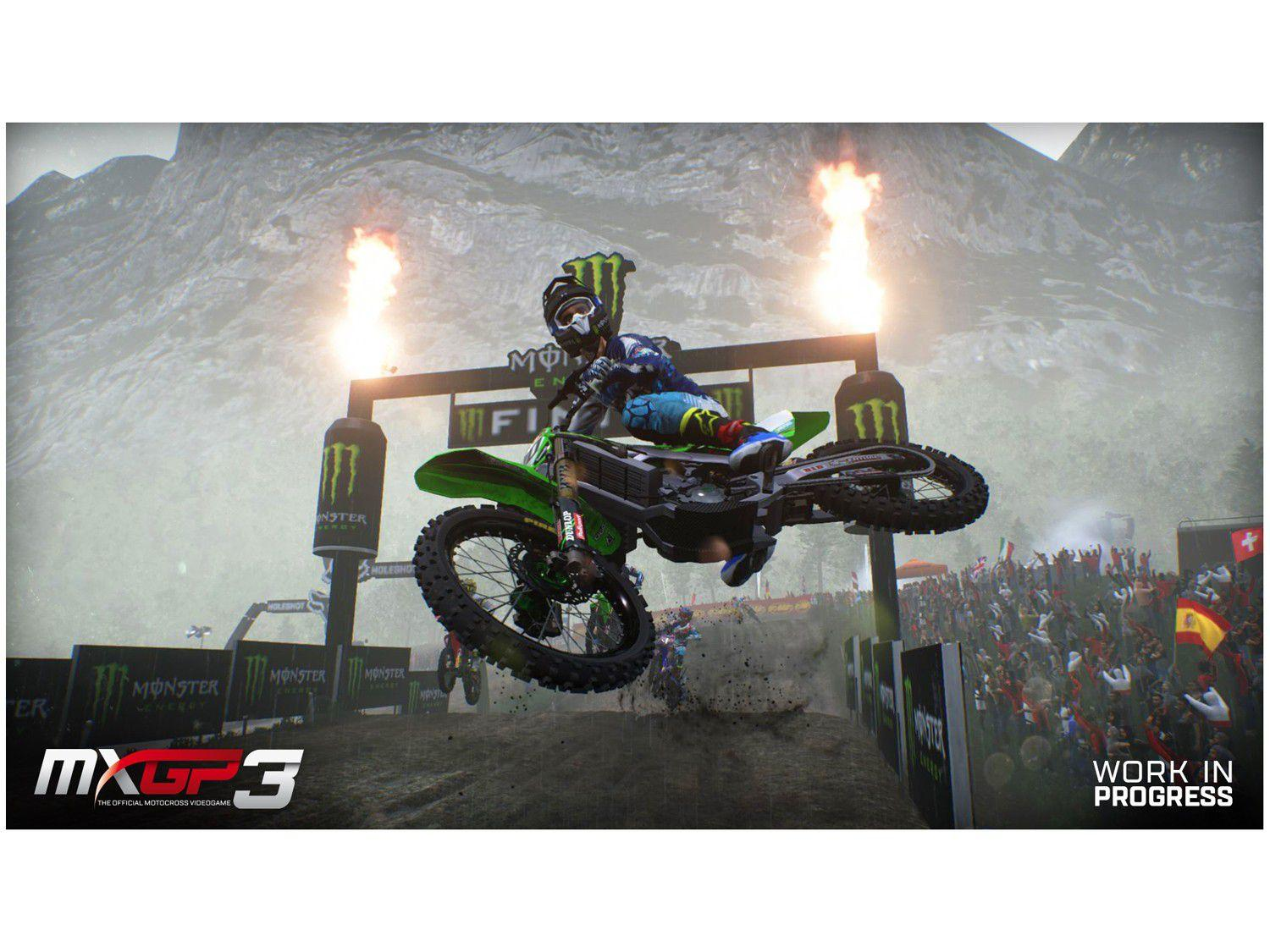 mxgp 3 xbox one milestone jogos de xbox one magazine. Black Bedroom Furniture Sets. Home Design Ideas