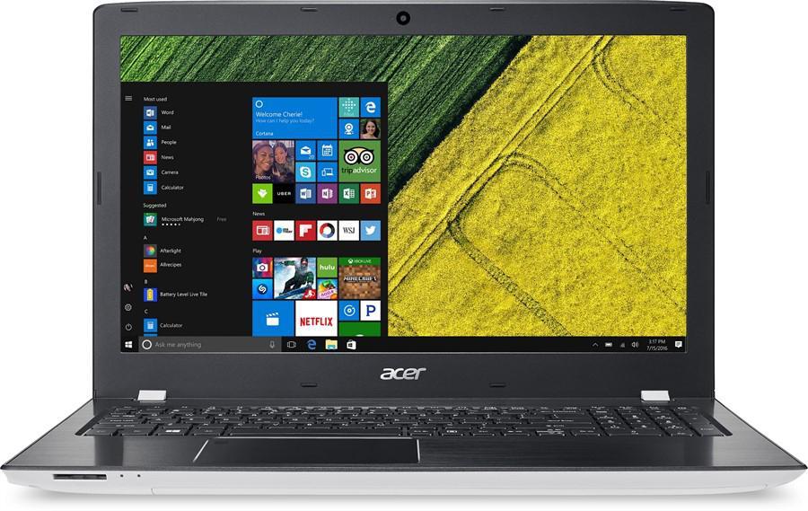 Notebook Acer E5-553G-T4TJ AMD A10 2,4Ghz 4GB RAM 1TB HD AMD Radeon