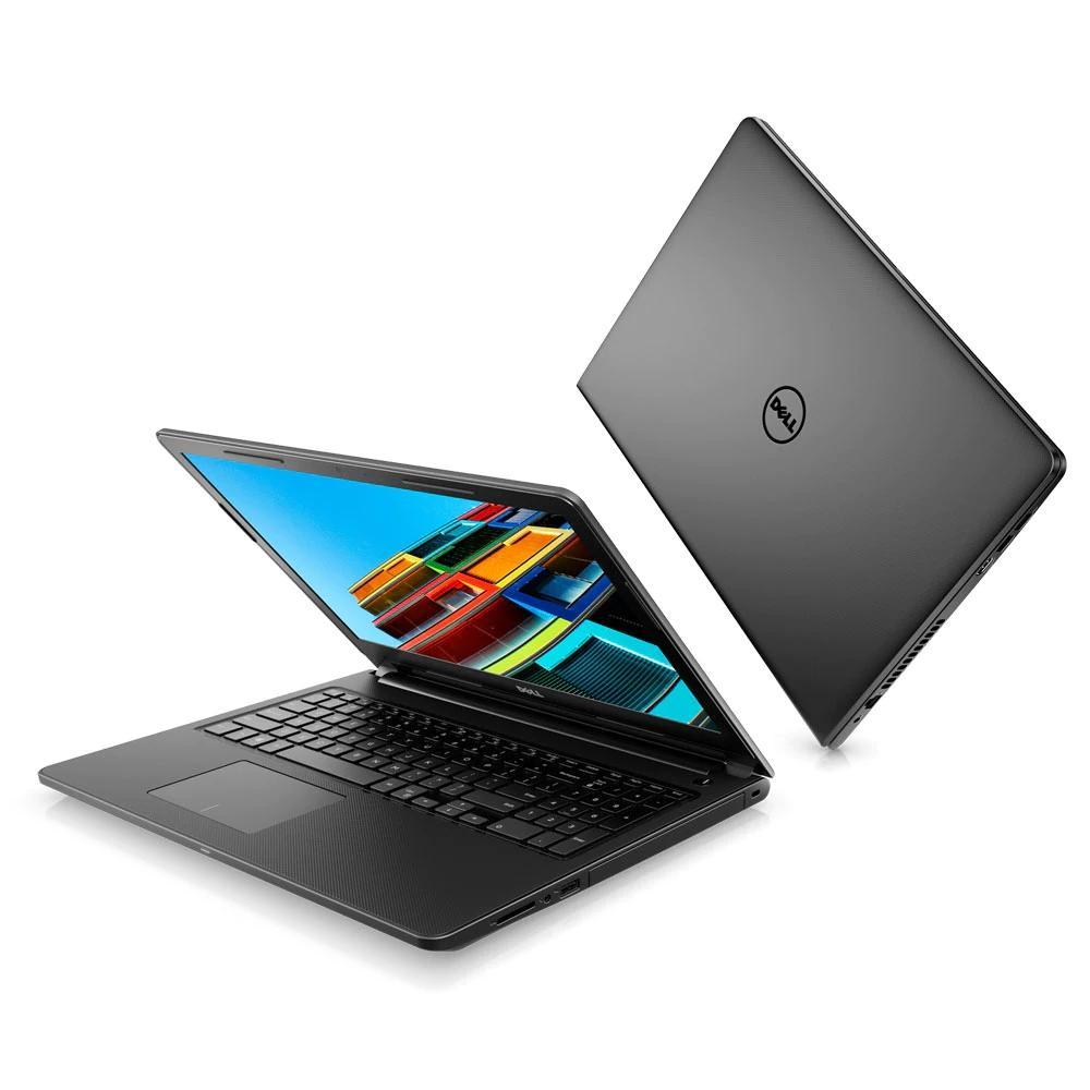 """21bf4798d Notebook Dell Inspiron i15-3567-U40P 7ª Geração Intel Core i5 8GB 1TB 15.6""""  Linux R  2.924"""