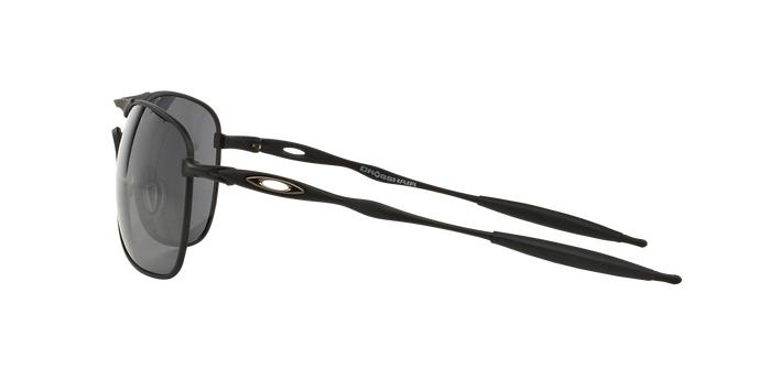 Oakley CROSSHAIR OO4060 03 Preto Fosco Lente Preto Iridium Tam 61 R  599,99  à vista. Adicionar à sacola 37df1cb0ba