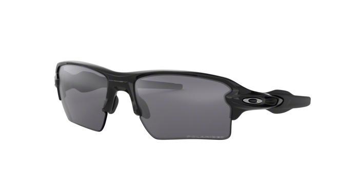 Oakley FLAK 2.0 XL OO9188 918808 Preto Lente Polarizada Preto Iridium Tam  59 R  510,96 à vista. Adicionar à sacola e7bd4919cb