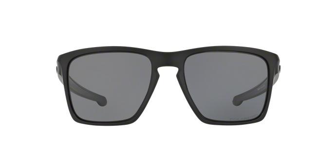 Oakley SLIVER XL OO9341L 934101 Preto Lente Polarizada Cinza Tam 57 R   409,99 à vista. Adicionar à sacola 01e007c1e6