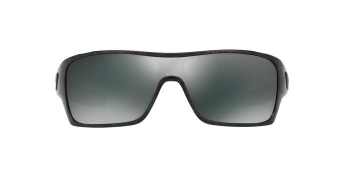 e4e08f1fed Oakley TURBINE ROTOR OO9307 02 Preto Lente Preto Iridium Tam 32 Produto não  disponível