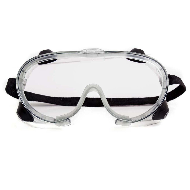 466624a831848 Oculos ampla visao com valvula rã kalipso - Óculos de Proteção ...