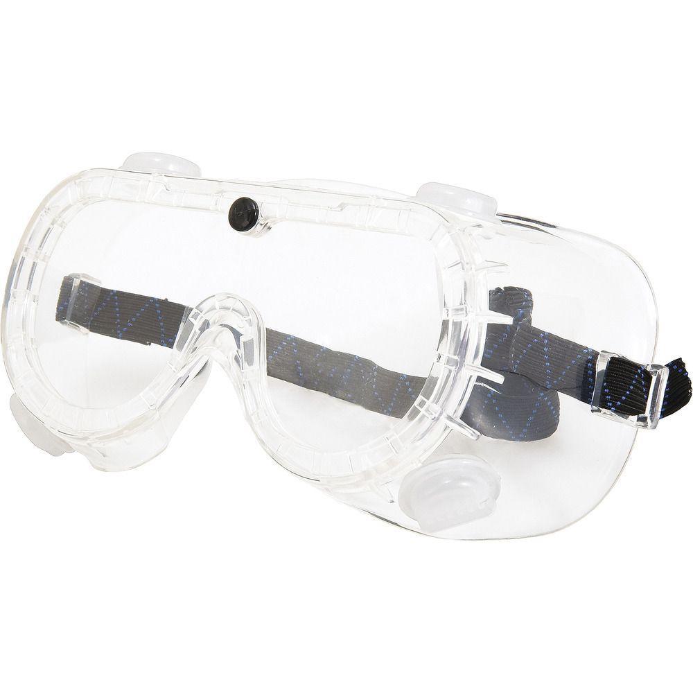 Óculos ampla visão incolor valvulado ca18271 - Vonder R  18,00 à vista.  Adicionar à sacola b4a04aae82