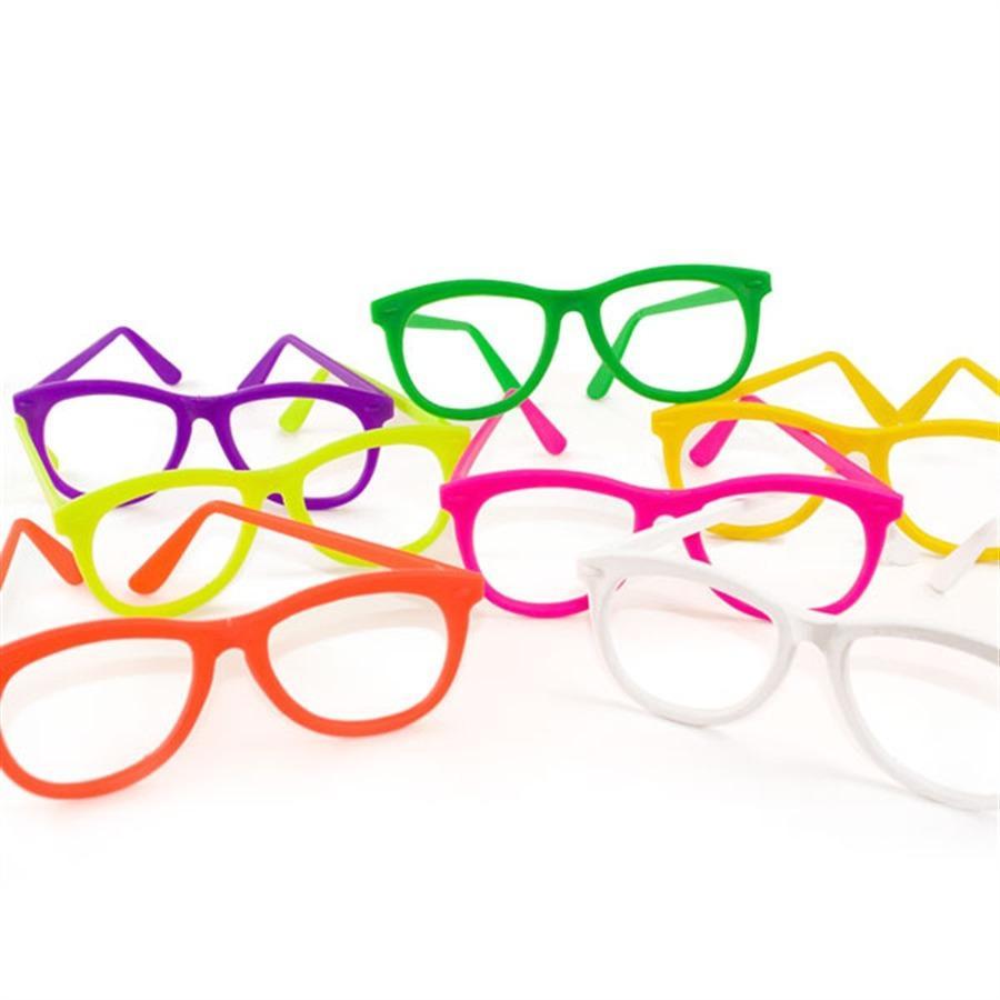 2da00d6d8 Óculos Anos 60 Sem Lente 10 unidades - Festabox R$ 19,90 à vista. Adicionar  à sacola