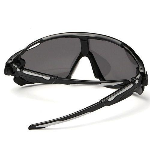 fab8c60bd Óculos Ciclismo Bike MTB 9270 Esportes Uv 400 Preto + Case - Lei li imports  R$ 69,00 à vista. Adicionar à sacola