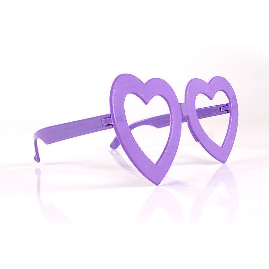Óculos Coração Sem Lente Para Festas - Aluá festas R  1,09 à vista.  Adicionar à sacola 2e4380e1bc
