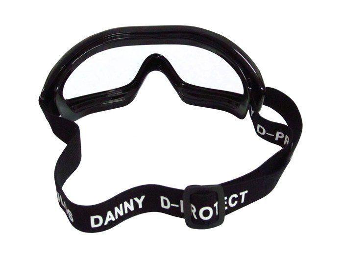 Óculos D Protect Incolor Amplavisão Com Ca - Danny R  94,00 à vista.  Adicionar à sacola 4089efc304