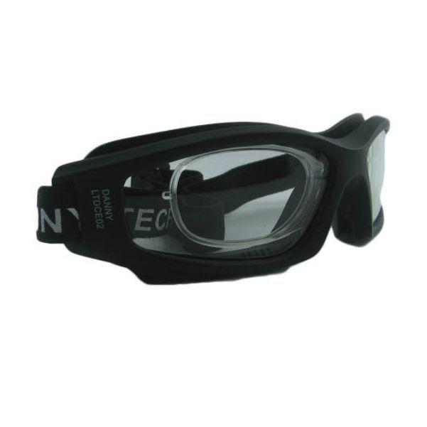 9ddaf481f7c29 Óculos D-Tech Esportes + Clips p  Lente de Grau - Danny R  99,00 à vista.  Adicionar à sacola