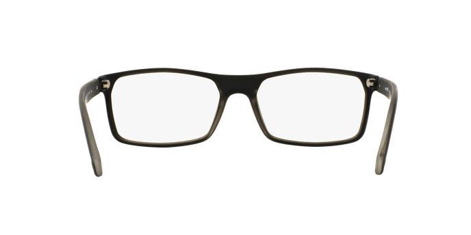 fcb1c48c39249 Óculos de Grau Arnette AN7075L 2216 Preto Fosco Lente Tam 54 R  219,99 à  vista. Adicionar à sacola