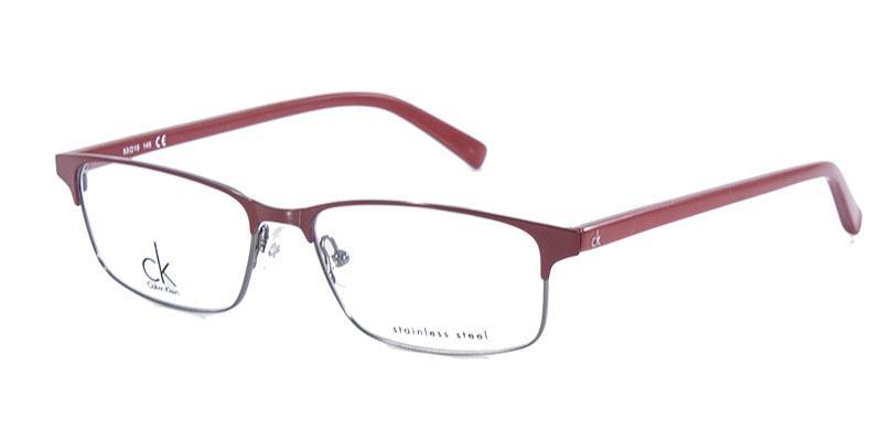 411748ac2a31f óculos De Grau Calvin Klein Ck5379 Vermelho Cuidados Com A Saúde