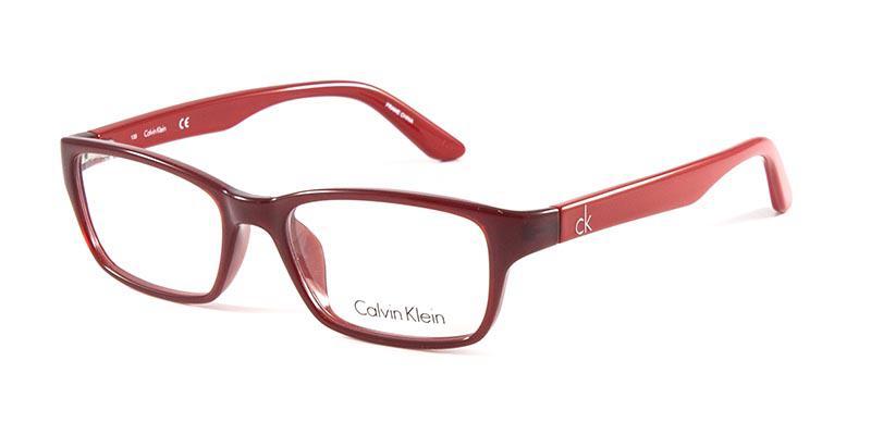 Óculos de Grau Calvin Klein CK5825 Vermelho R  377,99 à vista. Adicionar à  sacola d273eacef3