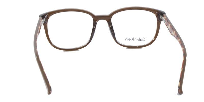 f1ade0468c0e1 Óculos de Grau Calvin Klein CK5838 Tartaruga R  348,99 à vista. Adicionar à  sacola