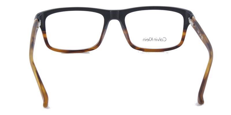 2ae2baf80 Óculos de Grau Calvin Klein CK5839 Tartaruga Preto R$ 209,99 à vista.  Adicionar à sacola