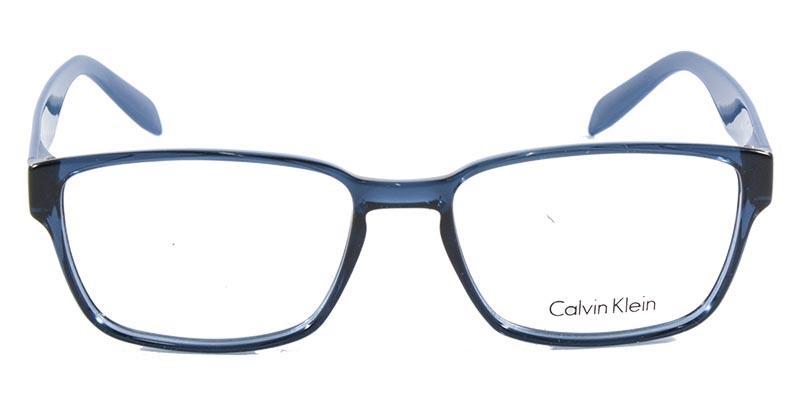 a626ca4ac1054 Óculos de Grau Calvin Klein CK5876 Azul - Óptica - Magazine Luiza