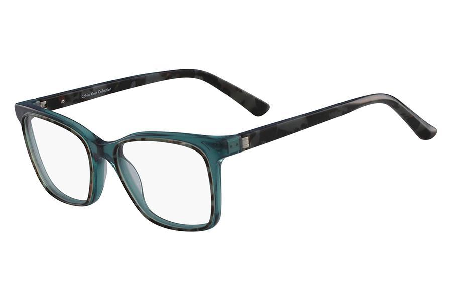 Óculos de Grau Calvin Klein CK8580 425 52 Tartaruga Azul R  1.502,00 à  vista. Adicionar à sacola e04859b477