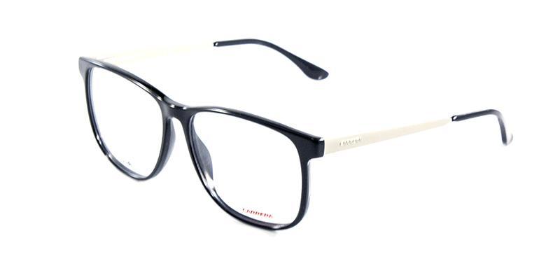 Óculos de Grau Carrera CA6625 Preto Aço R  311,99 à vista. Adicionar à  sacola c26285b9f0