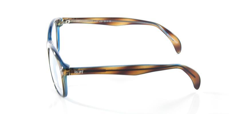 Óculos de Grau Detroit Just Marrom - Óptica - Magazine Luiza 745aa6bee9