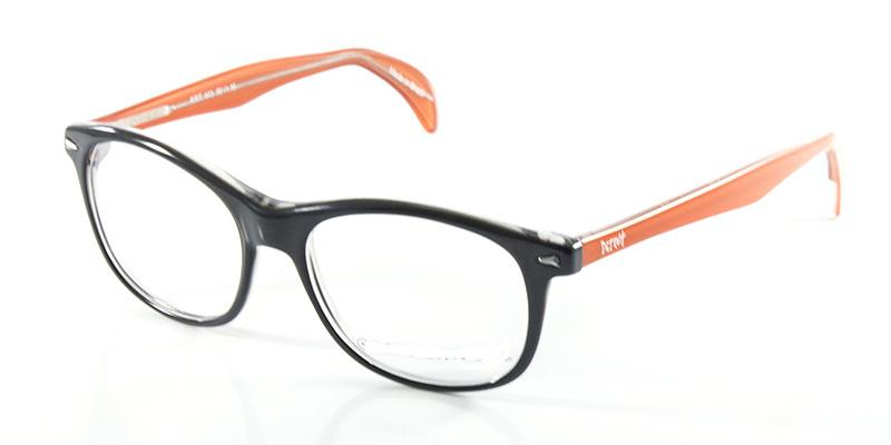 e4334076a Óculos de Grau Detroit Just Preto - Óptica - Magazine Luiza