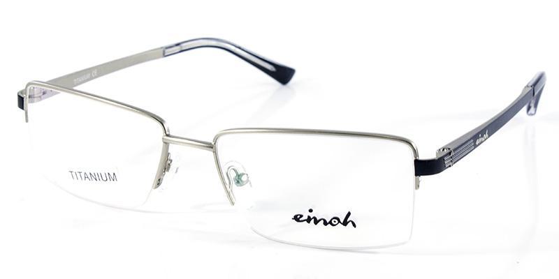 Óculos de Grau Einoh MMTB1146P Prata R  219,00 à vista. Adicionar à sacola b3eea022db