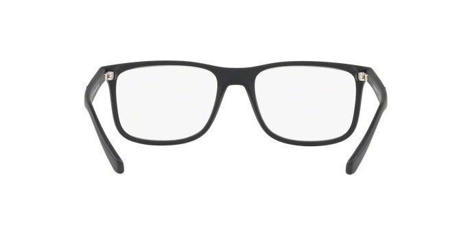 d4778898f Óculos de Grau Emporio Armani EA3112 5042 Preto Fosco Lentes Tam 56 R$  319,99 à vista. Adicionar à sacola