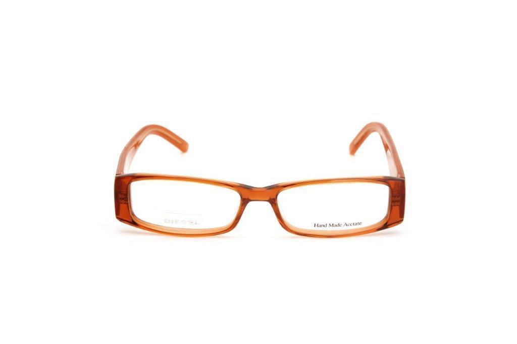 Óculos De Grau Feminino Diesel Metal Laranja R  335,50 à vista. Adicionar à  sacola 3e6b1fa308