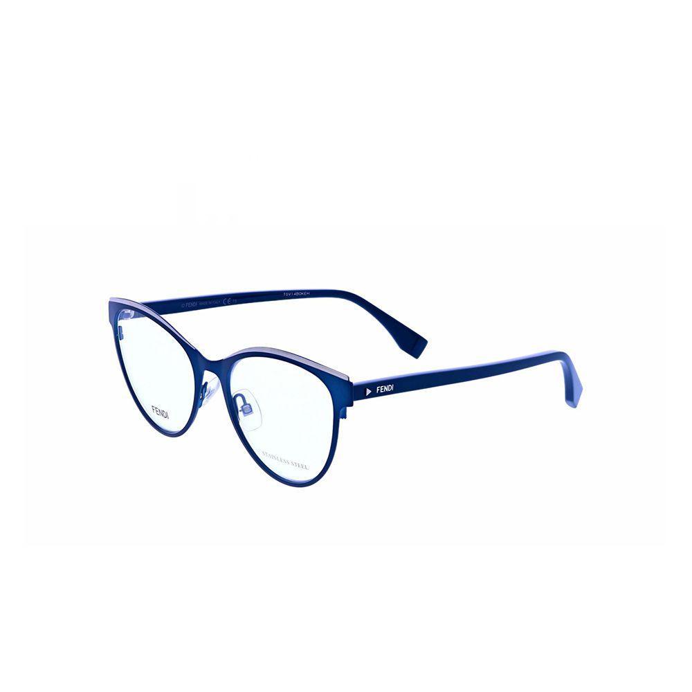 e918a337e Óculos de Grau Fendi 0278 ZI9 R$ 1.049,00 à vista. Adicionar à sacola