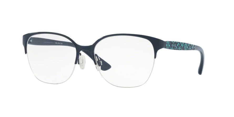 15b549cd378a1 Óculos de Grau Grazi Massafera GZ1012 F694 Azul Lente Tam 52 R  199,99 à  vista. Adicionar à sacola