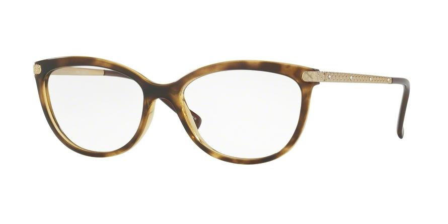 f23ad3b8ed59f Óculos de Grau Grazi Massafera GZ3027B E405 Tartaruga Com Cristais Da  SWAROVSKI Lente Tam 54 R  219