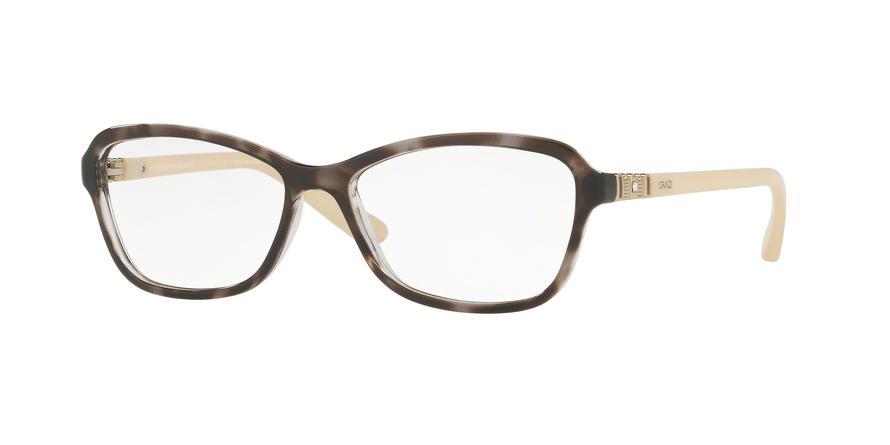 Óculos de Grau Grazi Massafera GZ3028B E409 Tartaruga Branco Com Cristais  Da SWAROVSKI Lente Tam 51 R  219,99 à vista. Adicionar à sacola 7d1ec48d5e