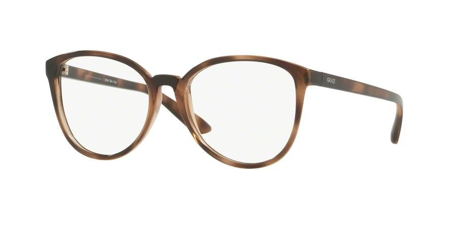 Óculos de Grau Grazi Massafera GZ3053 F907 Tartaruga Lente Tam 51 R  199,99  à vista. Adicionar à sacola a905e0e06d