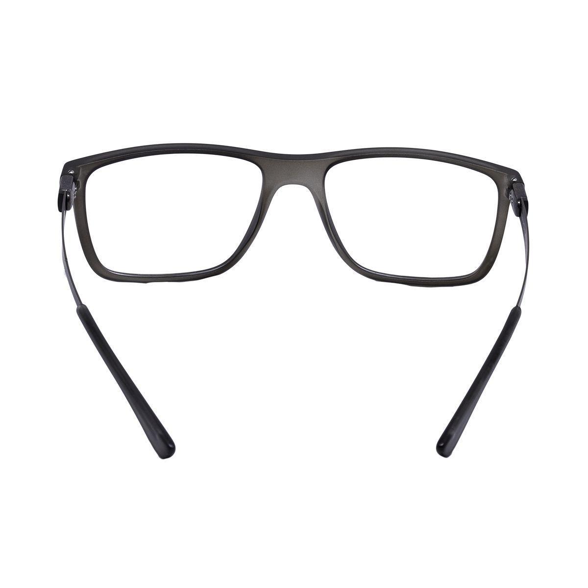 aa1d234bd Óculos de Grau HB Duotech Masculino M.93138 297 - Acetato Cinza - Hb - hot  butterd R$ 328,00 à vista. Adicionar à sacola
