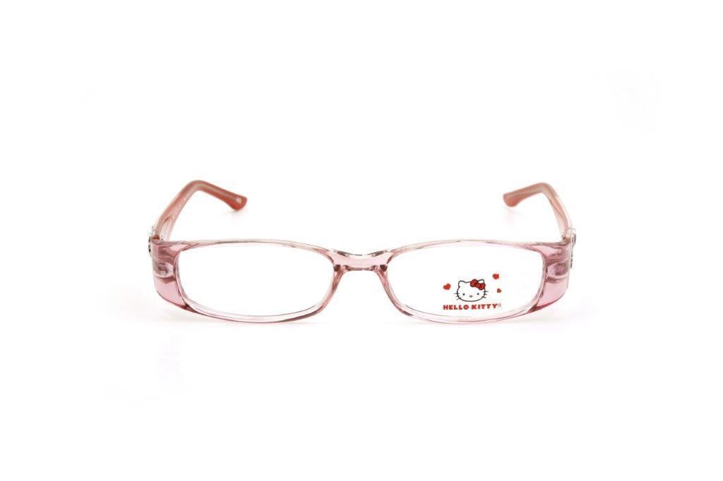 e91fa68ba Óculos De Grau Infantil Menina Hello Kitty Metal Rosa R$ 129,50 à vista.  Adicionar à sacola