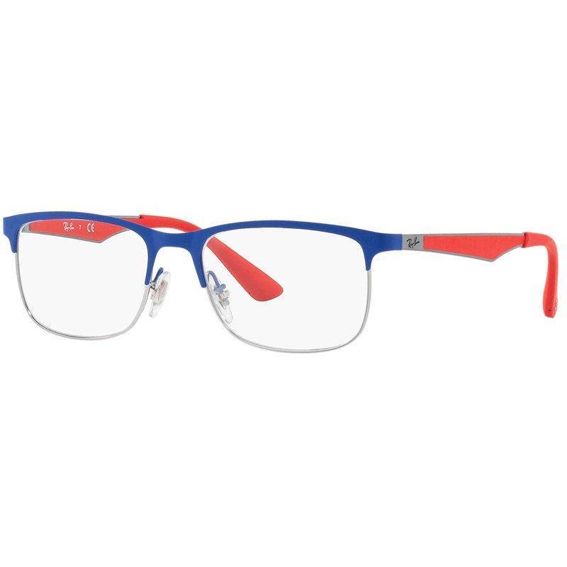Óculos de Grau Infantil Ray Ban RB1052 4057 49 R  340,00 à vista. Adicionar  à sacola e0aee1598a