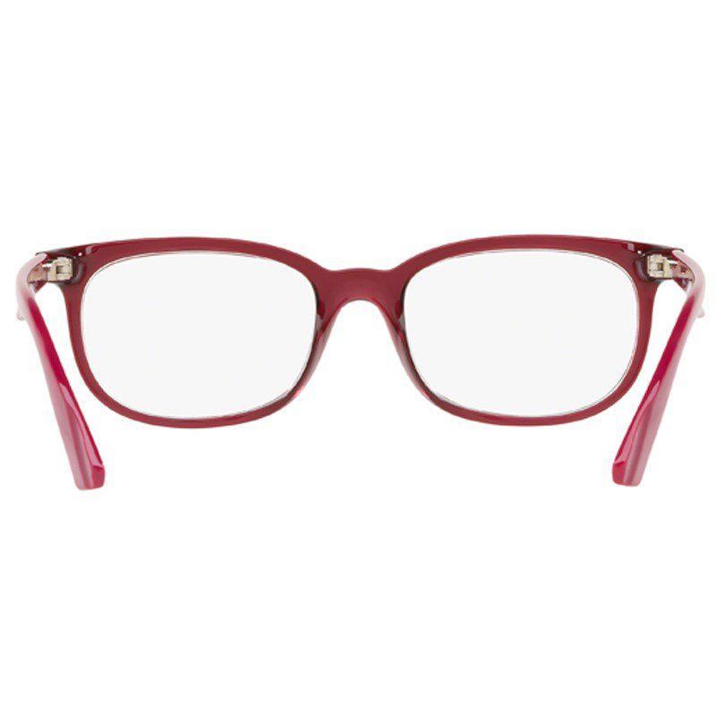 61e0f43dac933 Óculos de Grau Infantil Ray Ban RB1584 3760 48 - Óptica - Magazine Luiza