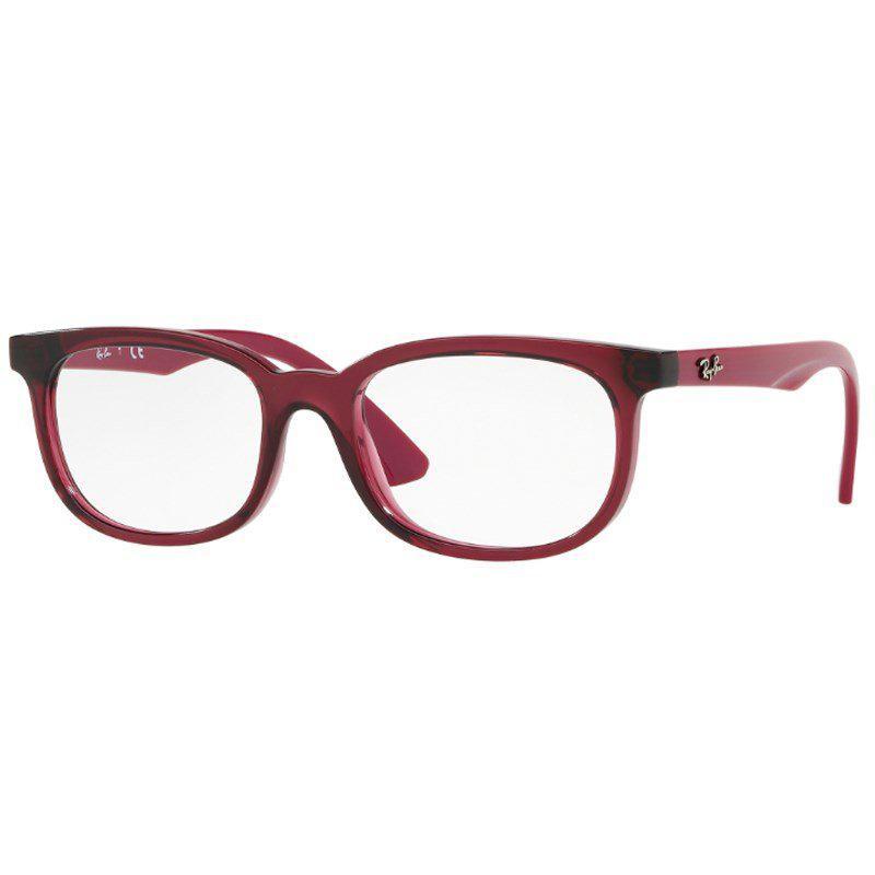 a17c3731e Óculos de Grau Infantil Ray Ban RB1584 3760 48 R$ 243,95 à vista. Adicionar  à sacola